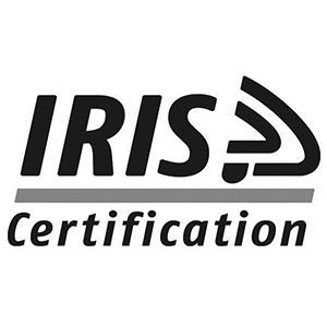 IRIS keurmerk