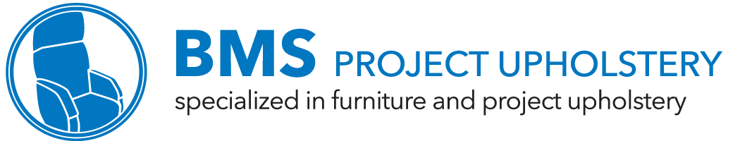 BMS Project Upholstery logo