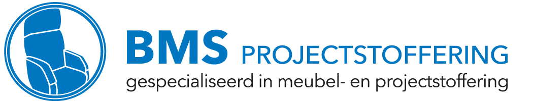 BMS Projectstoffering logo