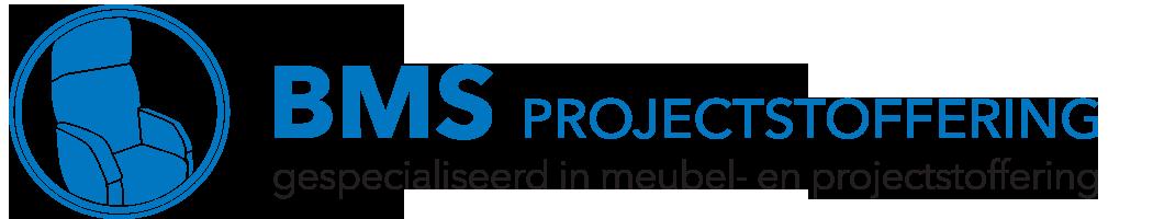 BMS Projectstoffering logo
